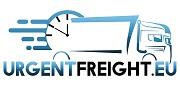 Urgent Freight – Bursă digitală de transporturi Logo